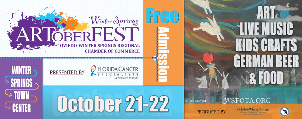 Winter Springs ARToberFEST