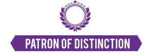 Patron of Distinction