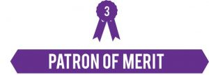 Patron of Merit